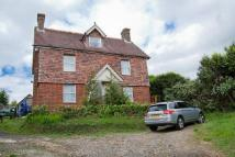 Mutton Hall Hill Detached house for sale