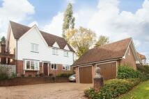 5 bedroom Detached property in High Street, Burwash...