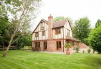 5 bed Detached property for sale in High Street, Horam...