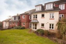 1 bed Retirement Property in High Street, Heathfield...