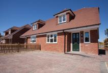3 bed semi detached home in Windmill Hill...
