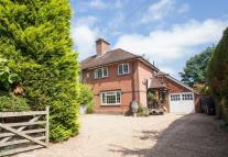 3 bedroom semi detached property for sale in Roundhouse Cottages...