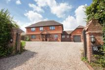 5 bedroom Detached house for sale in Shrub Lane, Burwash...