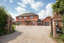 5 bedroom Detached house for sale in Shrub Lane, Burwash...