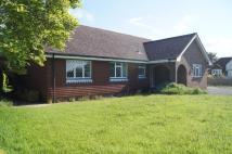 Windmill Hill Bungalow for sale