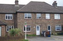 Terraced house to rent in South Road, Hailsham...