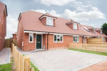 semi detached house for sale in Monkey Puzzle Close...
