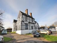 1 bed Apartment to rent in Oak Hall, Chantry Road...