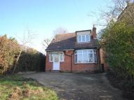 property in Stansted Road...