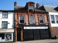 1 bed Flat to rent in , a North Street...