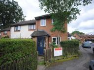 house to rent in Ellenborough Close...
