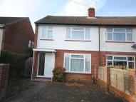3 bed property to rent in Plaw Hatch Close...