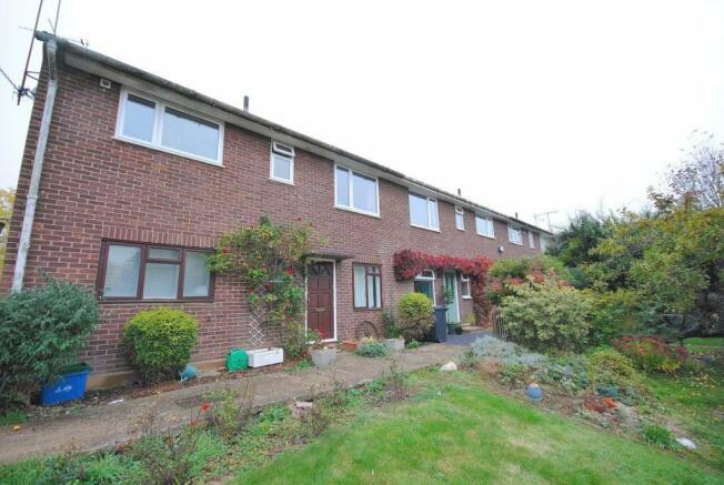 2 Bedroom Property To Rent In Bryan Road Bishops