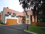 6 bedroom property in Fitzwilliam House...
