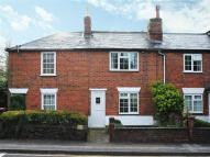 property in Dunmow Road...