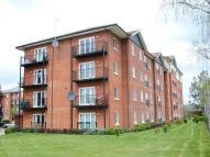 Flat to rent in Swallow Court...