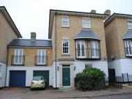 Milliners Way property to rent