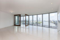 3 bed Apartment in The Tower, SW8