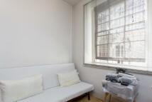 1 bed Studio apartment to rent in 7 Upper Belgrave Street...