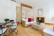 1 bedroom Studio flat to rent in Ebury Street, Belgravia...
