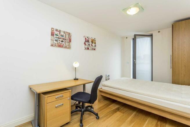Belvoir House  - bedroom 2