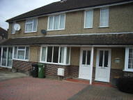 2 bedroom Terraced property in Chalmers Way, Southampton