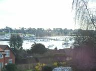 Flat in Rivergreen, Hamble...