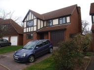 4 bed home in Old Priory Close, Hamble...