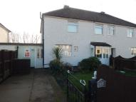 3 bed semi detached house in Stephen Road, Newark...