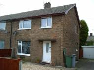 3 bedroom semi detached house to rent in Chestnut Drive, Boughton...