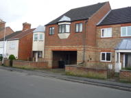 1 bed Flat to rent in Stanley Street, Bourne...