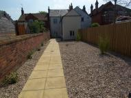 Ground Flat to rent in Manning Road, Bourne...