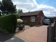 Semi-Detached Bungalow in Millfield Road, Morton...