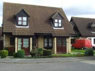 semi detached property in Beaufort Drive, Spalding...