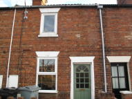 3 bedroom Terraced property in Hereward Street, Bourne...