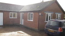 Detached Bungalow in Chapelgate...