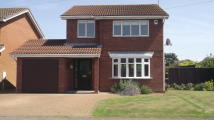 3 bed Detached home to rent in Meadowgate Lane...