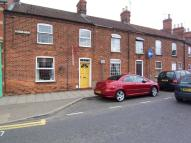2 bedroom Terraced home to rent in North Street, Bourne...