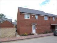 Apartment to rent in Dog Rose Drive, Bourne...