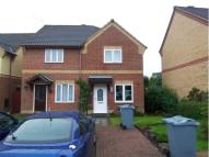 semi detached home in Chapel Lane, Thurlby...