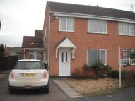 3 bed semi detached property in Broadlands Avenue...