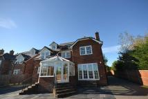 7 bedroom Detached home to rent in Dodnor Lane, Newport
