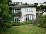 3 bedroom Detached house to rent in Gills Cliff Road, Ventnor