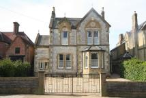5 bedroom Detached house in Queens Road, Ryde