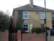2 bedroom semi detached property in High Street, Wootton