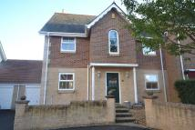 semi detached house to rent in Hornbeam , Ryde