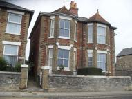 2 bedroom semi detached home in Upper Green Road...