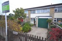 Terraced house in Dennet Road, Bembridge