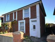 semi detached home to rent in Avenue Road, Sandown