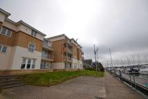 Flat to rent in Britannia Way, East Cowes